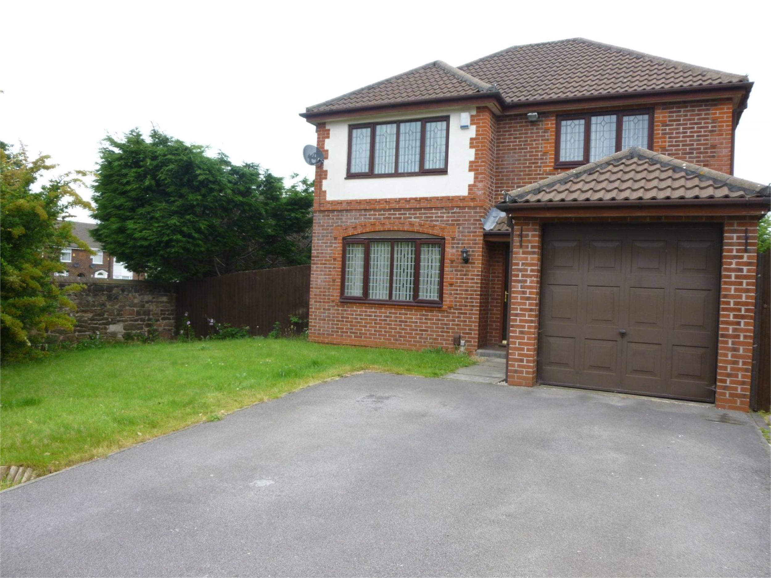 Whitegates West Derby 4 Bedroom Detached House To Rent In