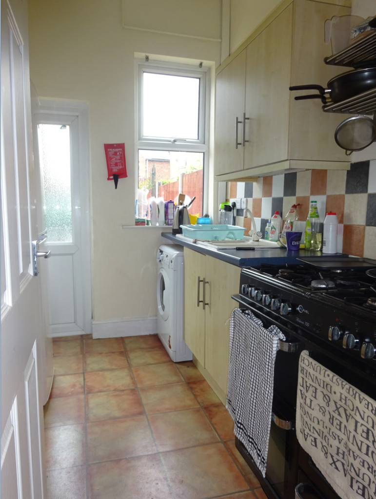 Rooms To Rent In Alvaston Derby