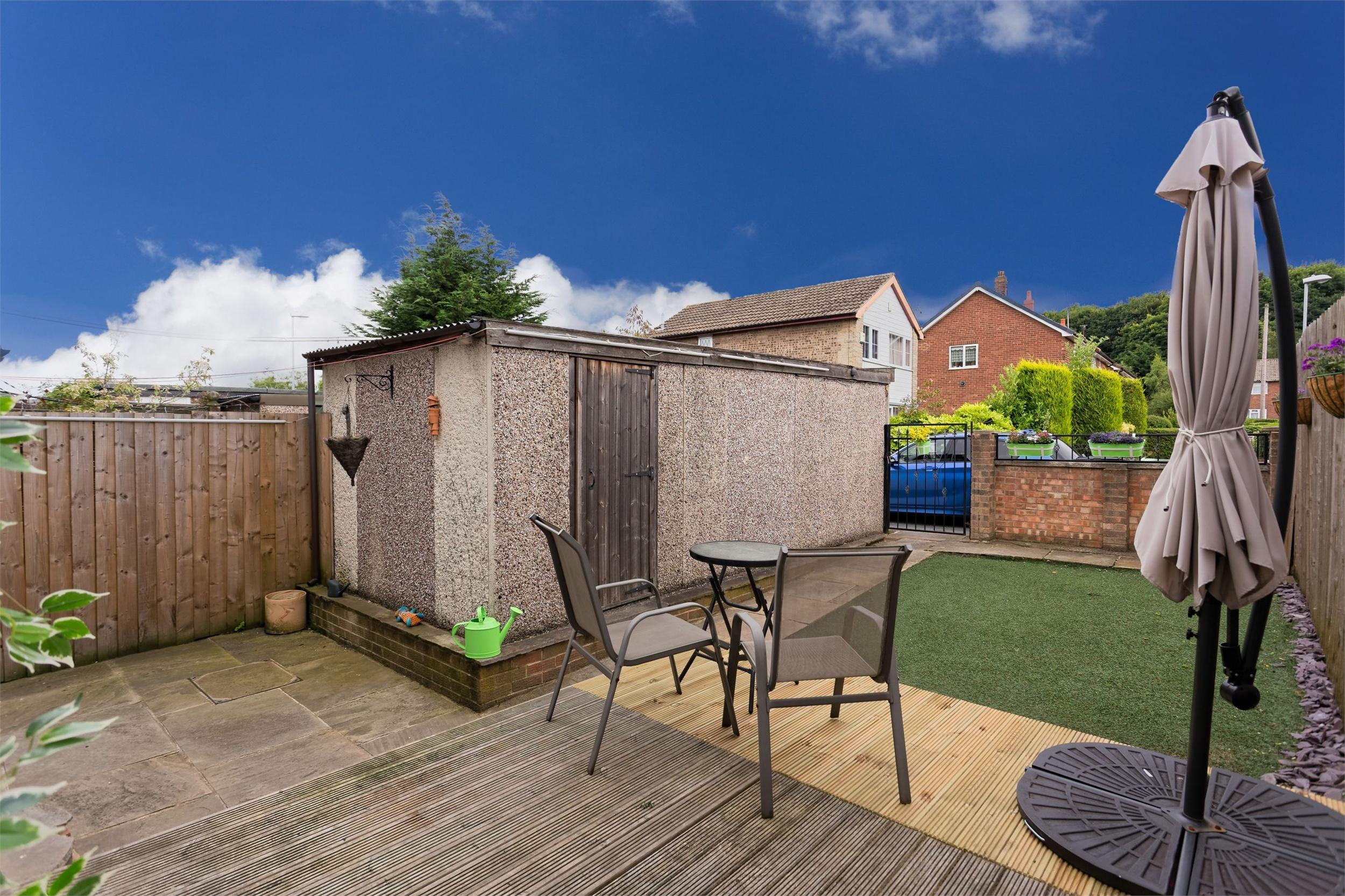 Whitegates Bramley 3 Bedroom Detached House For Sale In