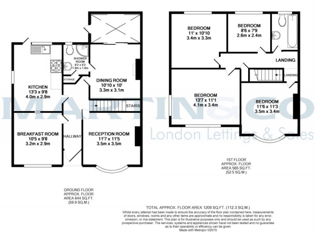 Floor Plans Extension Semi Detached House Thefloors Co