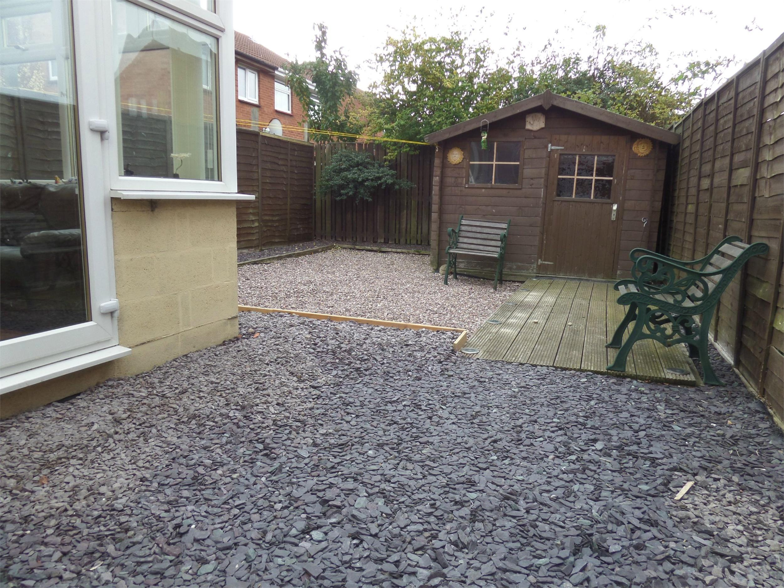Whitegates Walton Vale 2 Bedroom Semi Detached House For