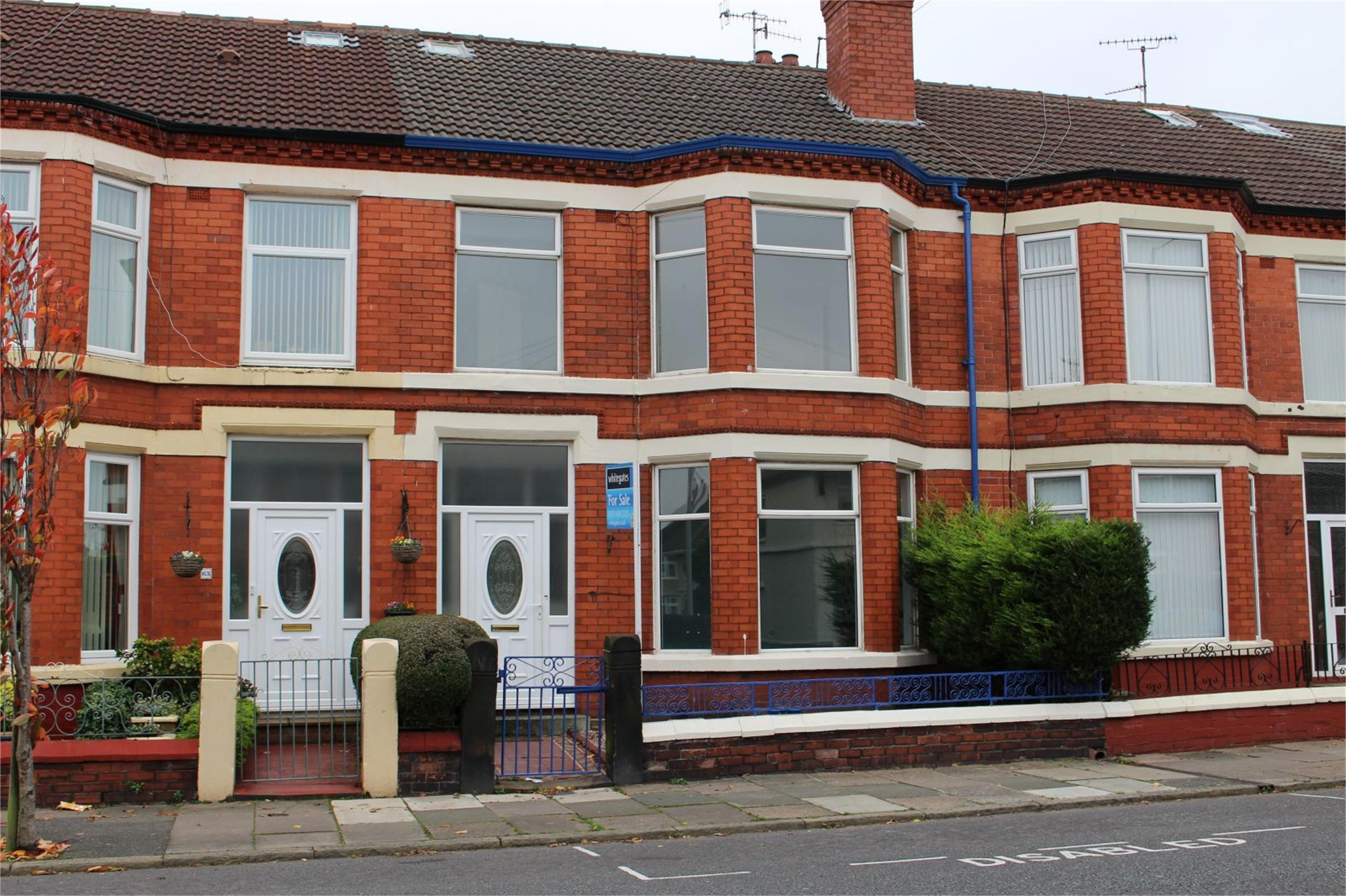4 bedroom terraced house for sale home decorations idea for Whats a terraced house