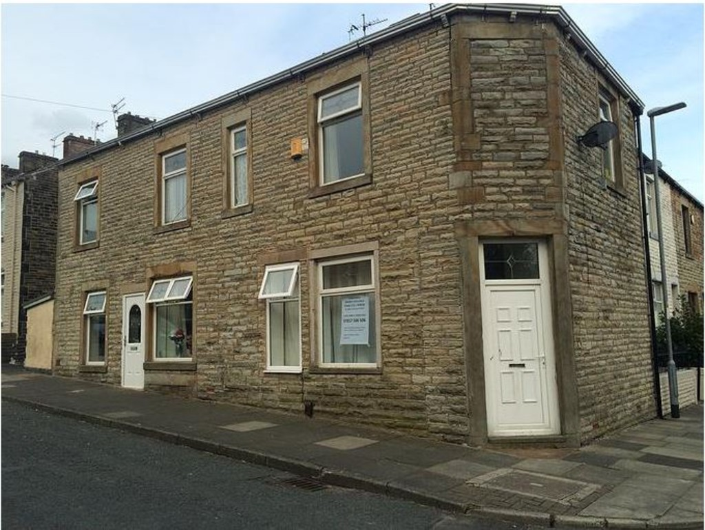 Terraced House for sale in Property Investment Portfolio in Burnley & Great Harwood BB12