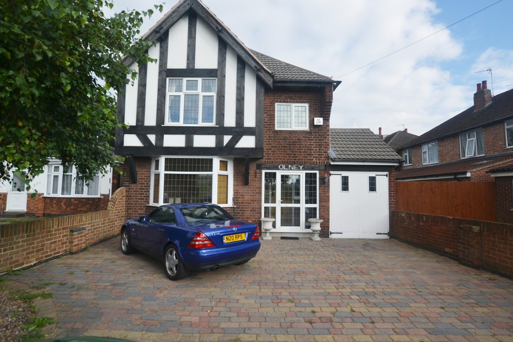 martin & co leicester 3 bedroom detached house for sale in melton