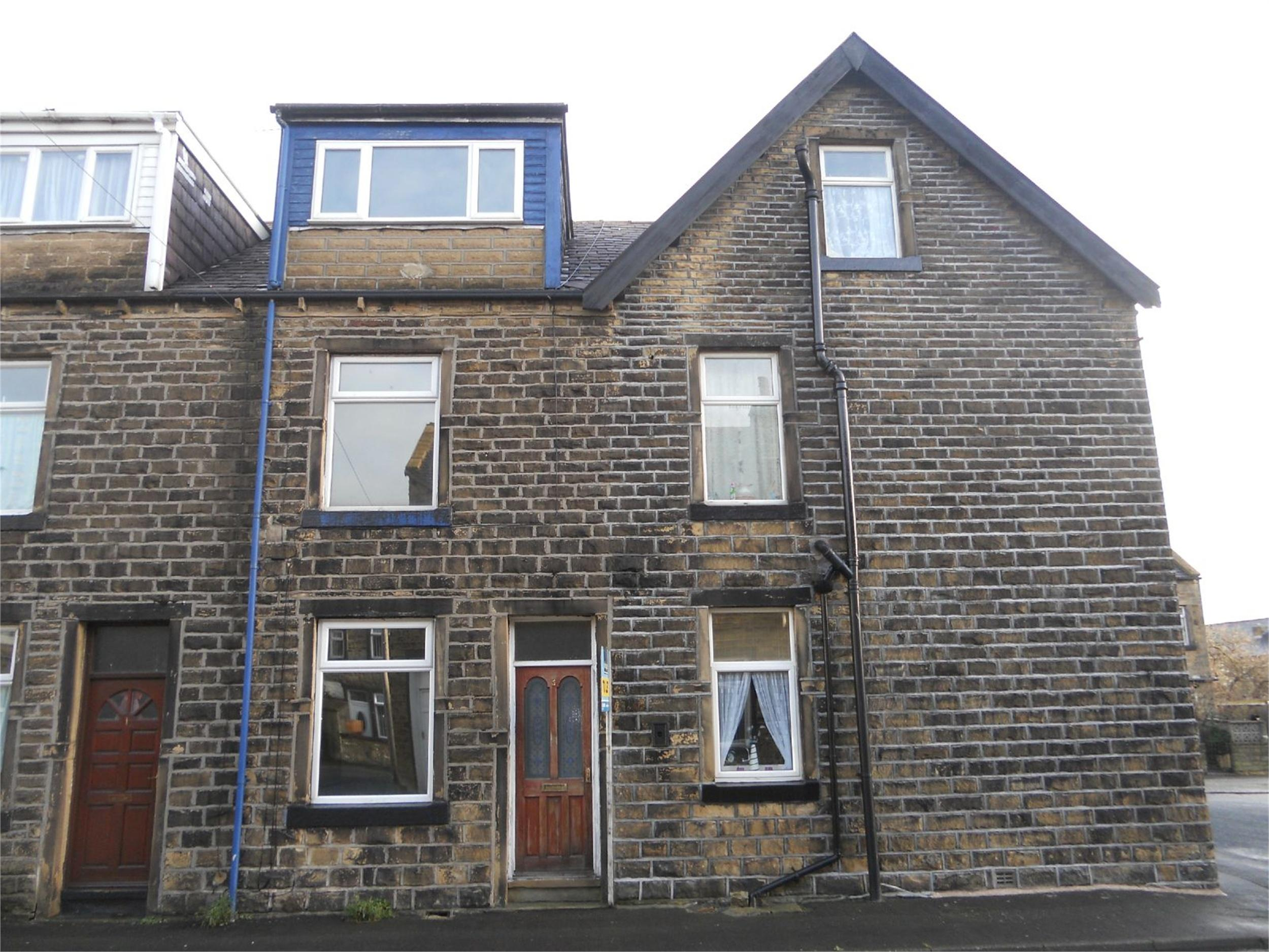 Yorkshire Terrace: Whitegates Keighley 4 Bedroom Detached House To Rent In 3