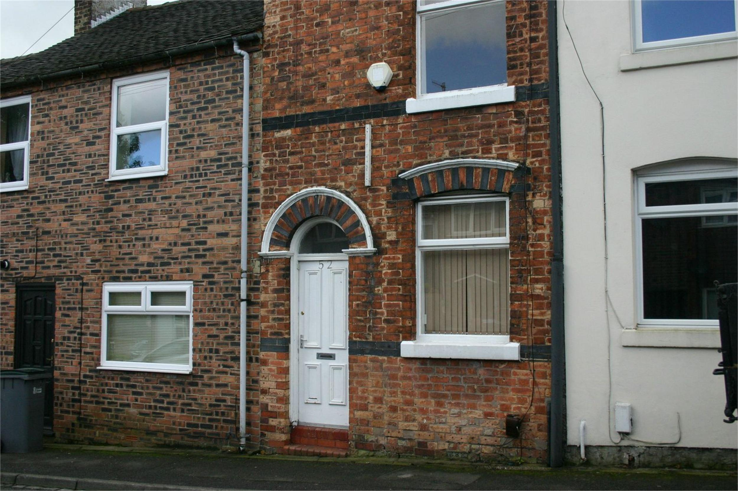 Front Elevation Kitchen : Whitegates stoke on trent bedroom house to rent in broom