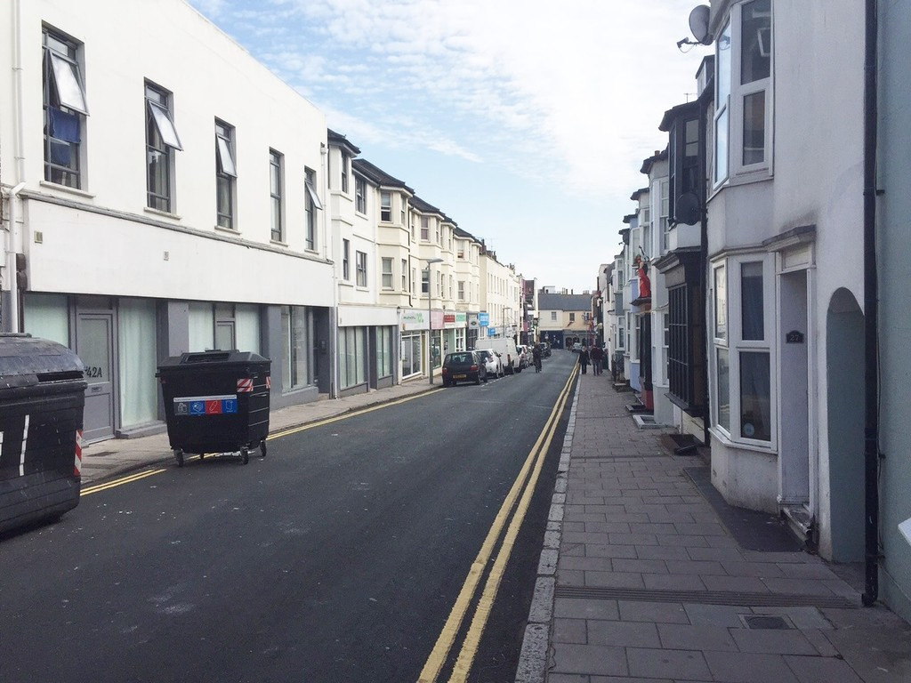 Property for rent in George Street, Brighton BN2
