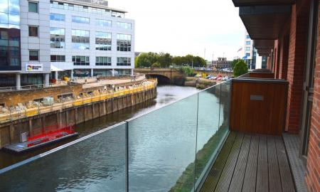 Photo of Watermans Place, Granary Wharf