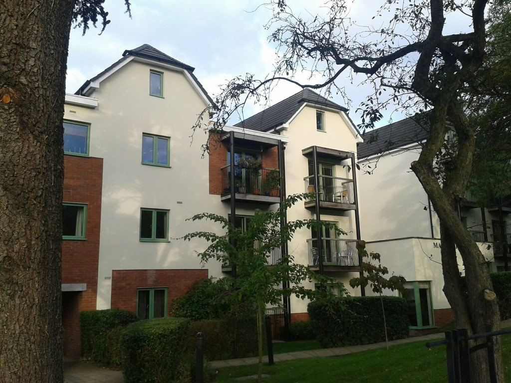 2 Bedrooms Apartment Flat for sale in Magnolia Court, Wolverhampton WV4