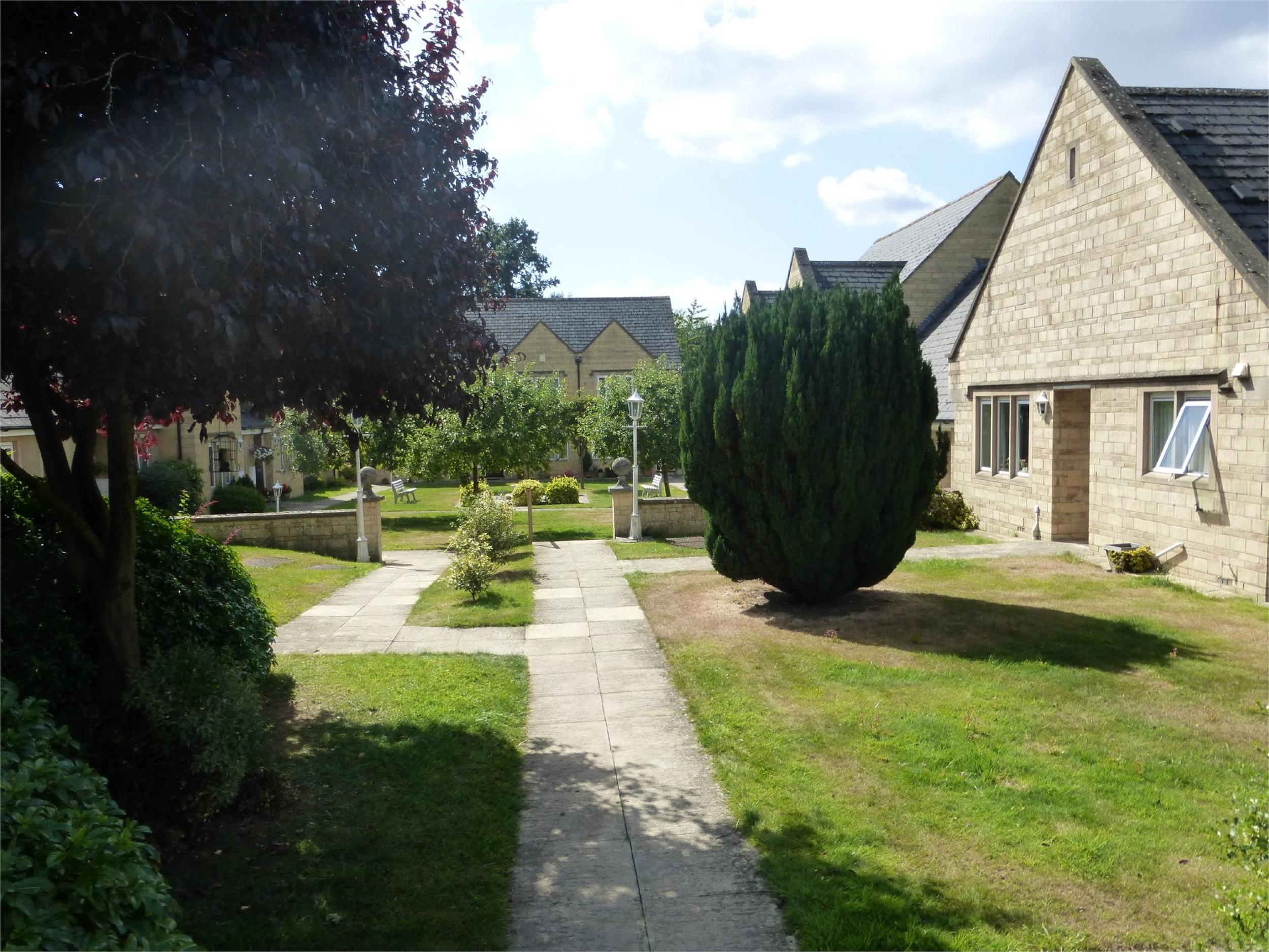 Retirement Properties For Sale Stroud