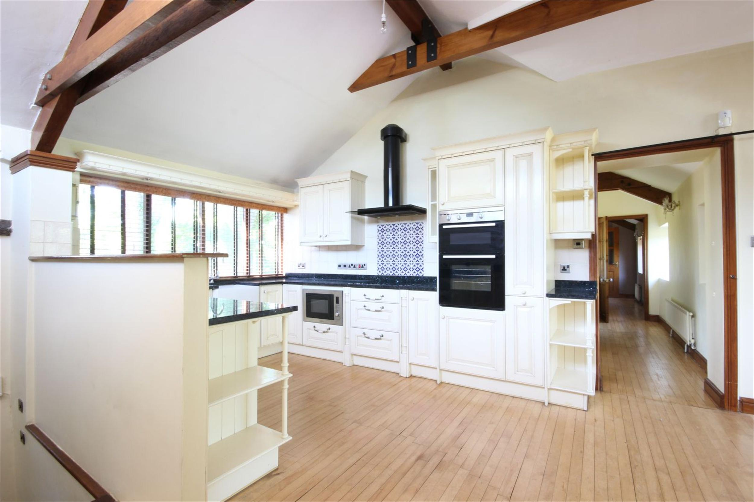 CJ Hole Downend 4 bedroom Detached House for sale in Moorend Road ...