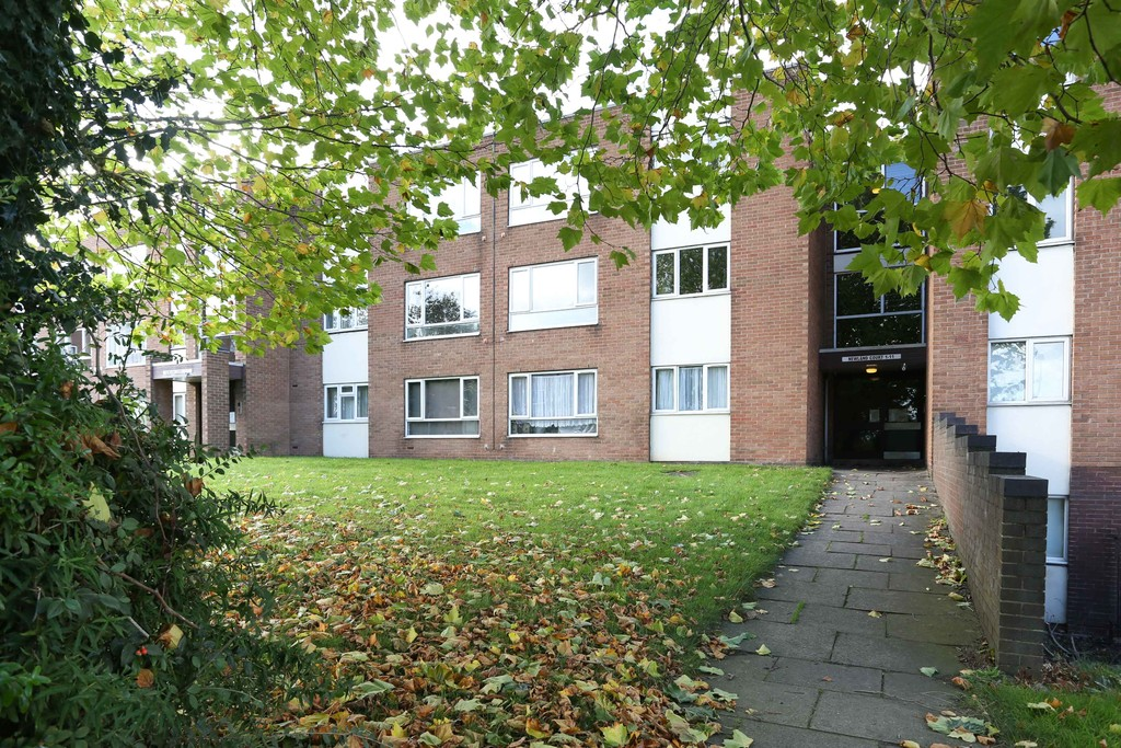 1 Bedroom Apartment Flat for sale in Newland Court, Alwynn Walk B23