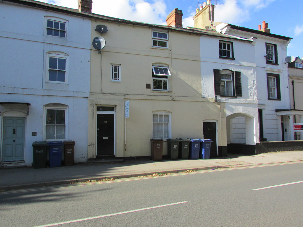 West Bar Street, Banbury OX16