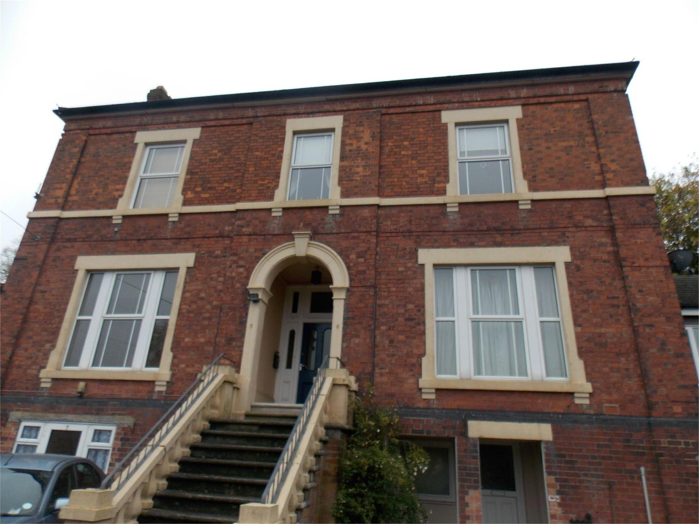 Whitegates Heanor 1 bedroom Apartment to rent in The ...