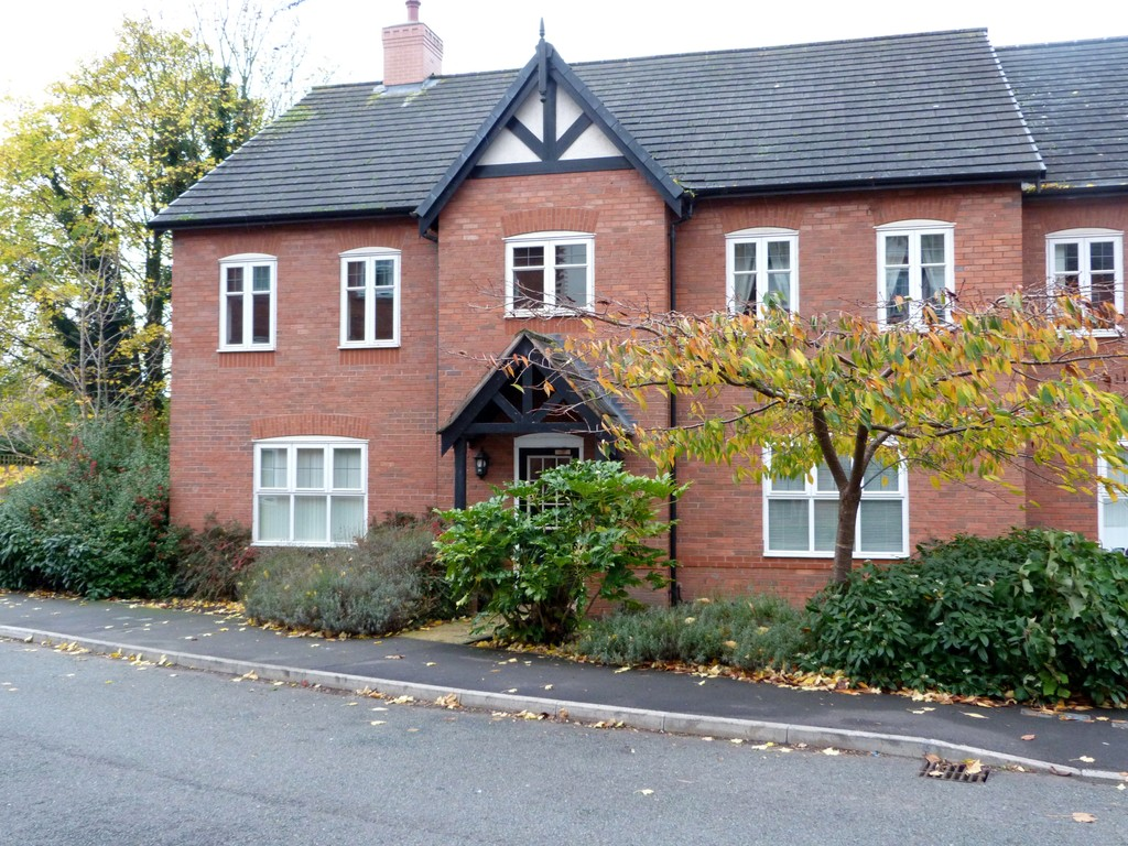 1 Bedroom Apartment Flat for sale in Hastings Road Nantwich CW5