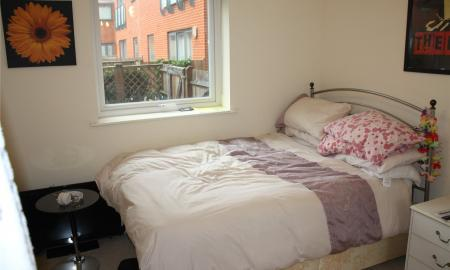 Parkers reading 1 bedroom apartment to rent in heron house - 1 bedroom house to rent in reading ...