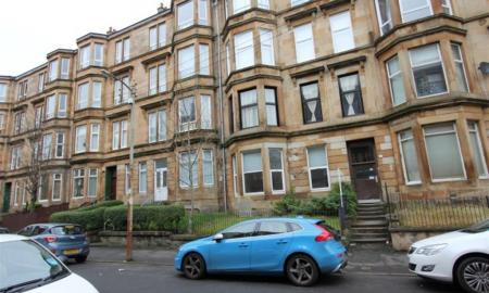 Photo of DENNISTOUN, FINLAY DRIVE, G31 2QY - UNFURNISHED