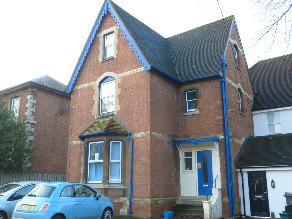 Heathville Road, Gloucester GL1
