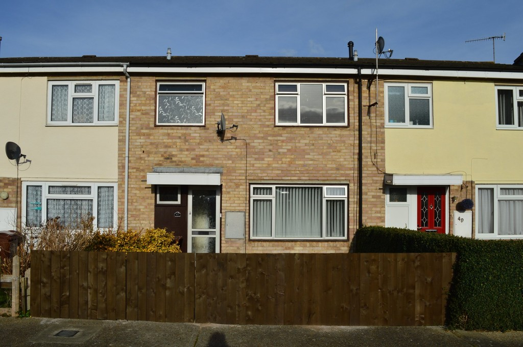 Martin Amp Co Medway 3 Bedroom Terraced House To Rent In