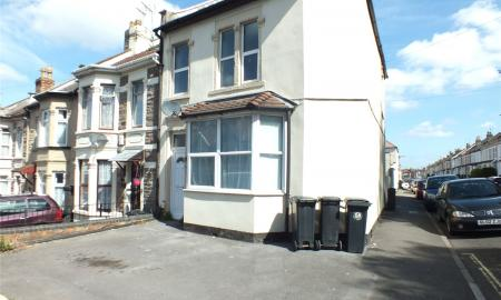 Photo of 2 bedroom Flat to rent in Sandy Park Road Brislington Bristol BS4
