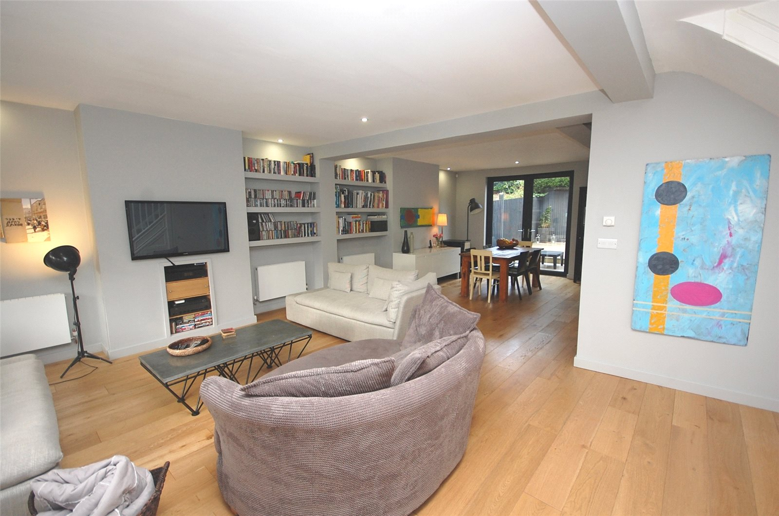 4 Bedrooms Semi Detached House for sale in Beechwood Avenue Finchley London N3