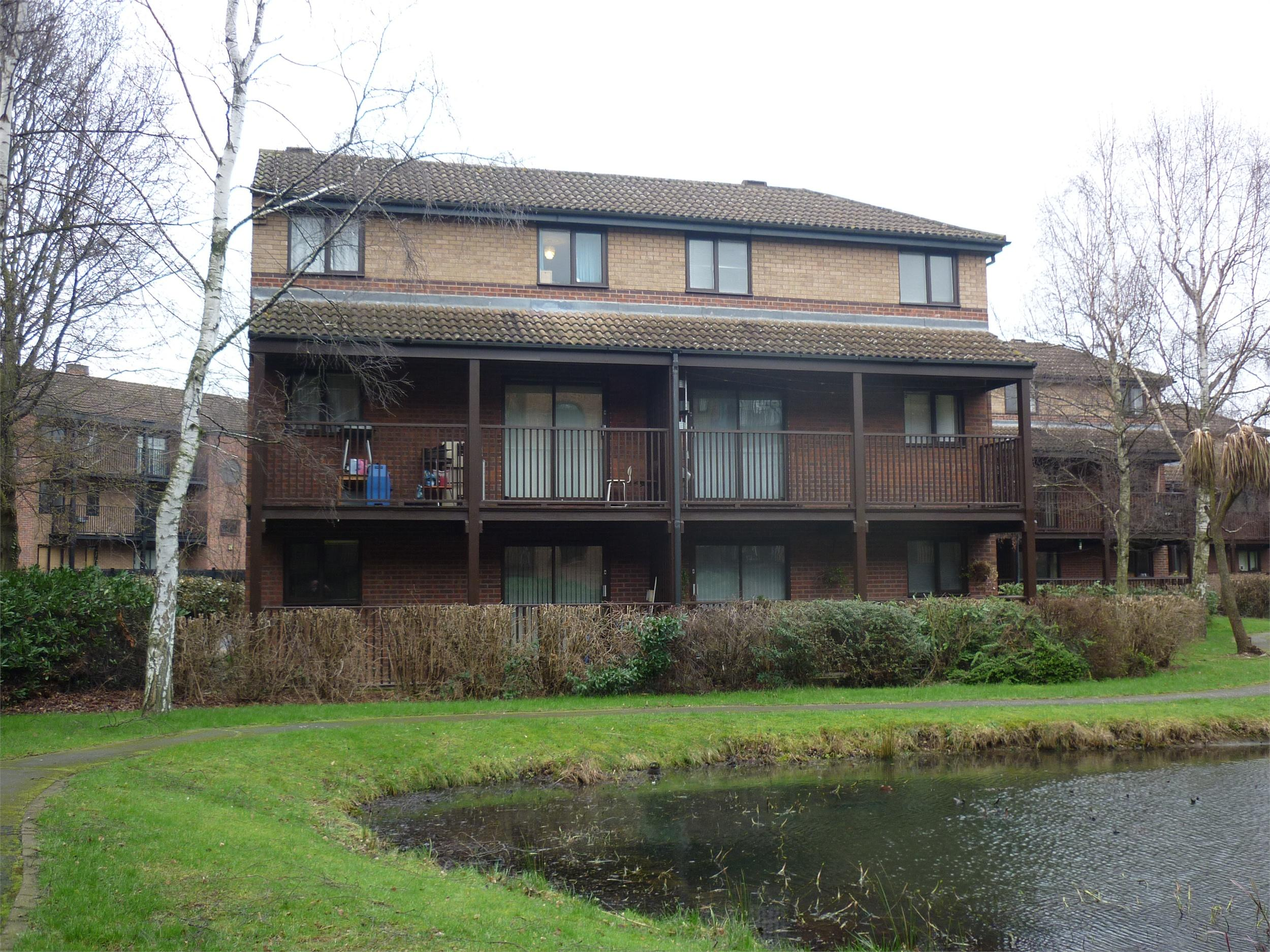 Whitegates Beeston 2 bedroom Apartment For Sale in Castle ...