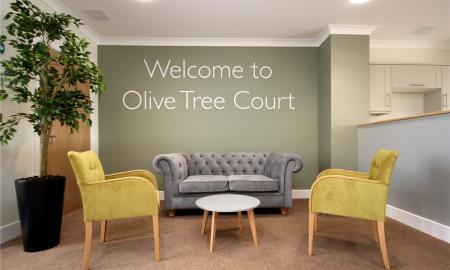 Olive Tree Court Chessel Drive Bristol BS34 Image 2
