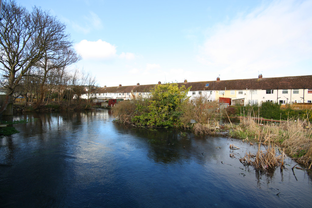 Property for sale in The River Dour CT17