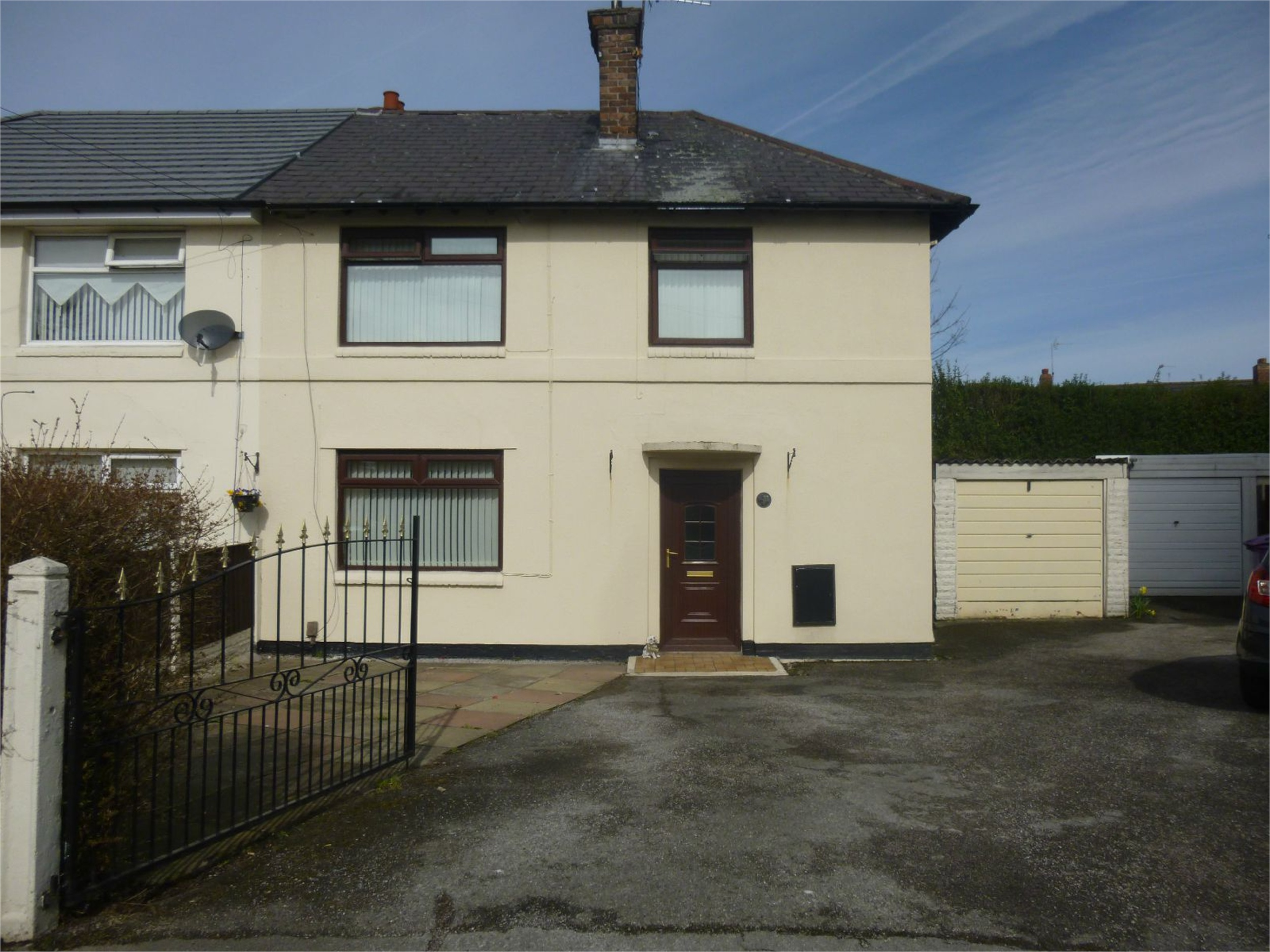 Whitegates West Derby 3 Bedroom House For Sale In Clinton