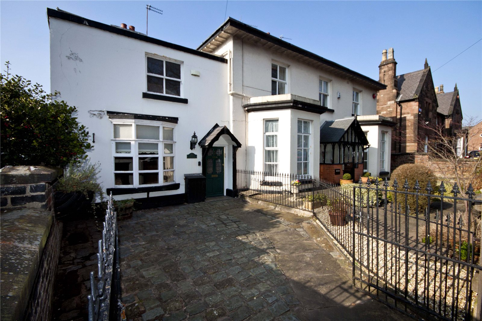 Whitegates Woolton 2 bedroom House for sale in Allerton ...