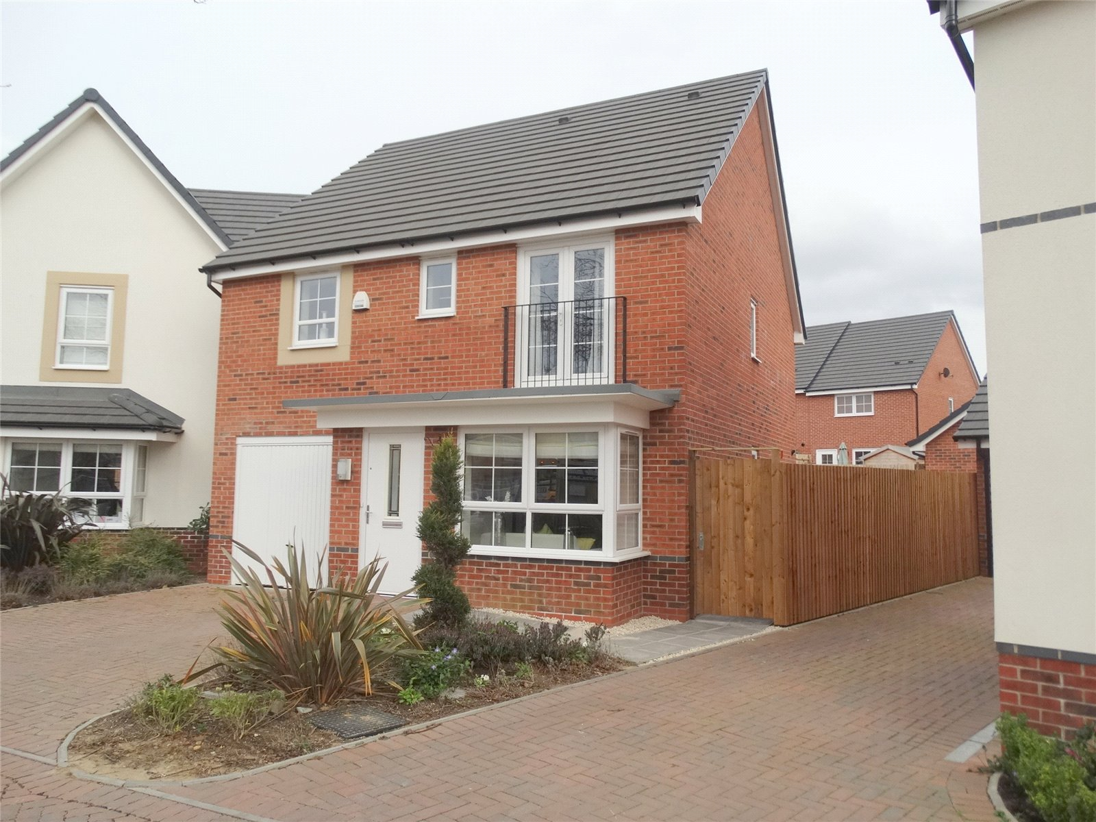 Cj Hole Worcester 4 Bedroom House To Rent In Popert Drive