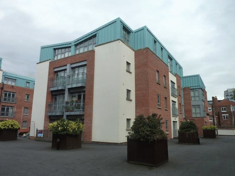 Photo of Beauchamp House, Greyfriars Road, Coventry