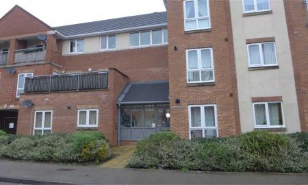 Dickenson Court 33 Valley Road Stoke Heath CV2 Image 2
