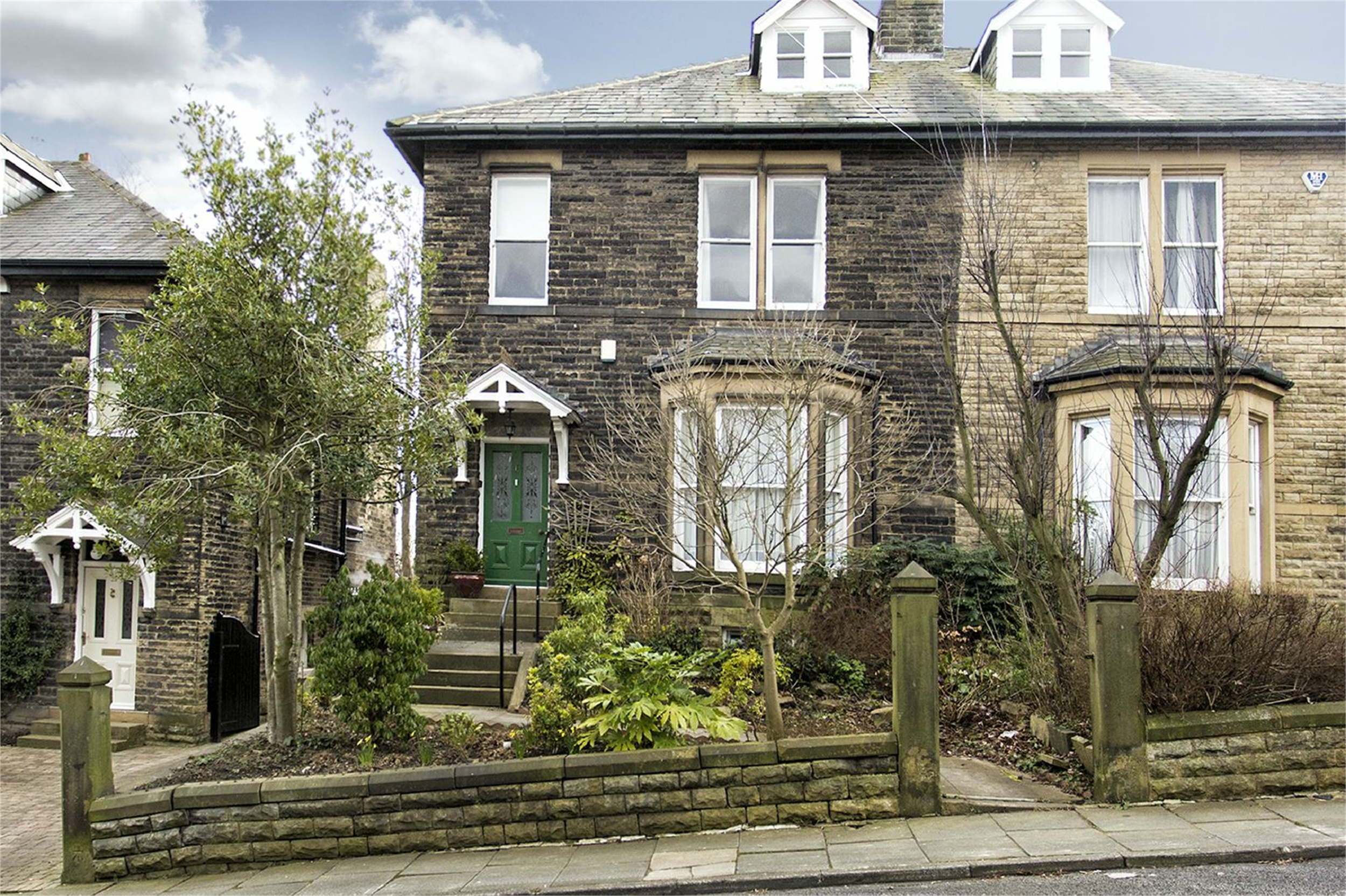 Whitegates Dewsbury 5 Bedroom House For Sale In West Park