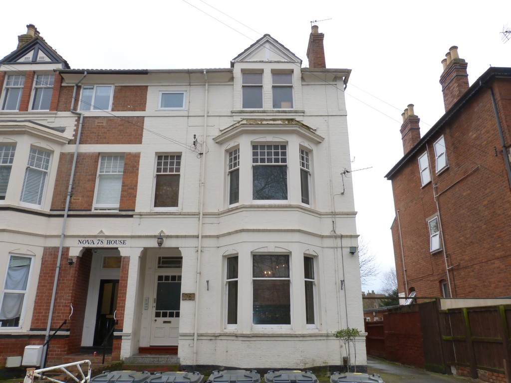 2 Bedrooms Flat for sale in Weston Road, Gloucester GL1
