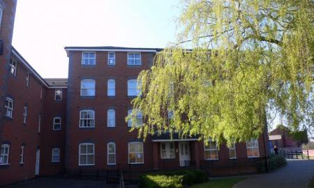 Whitegates Coventry 1 Bedroom Flat For Sale In Drapers