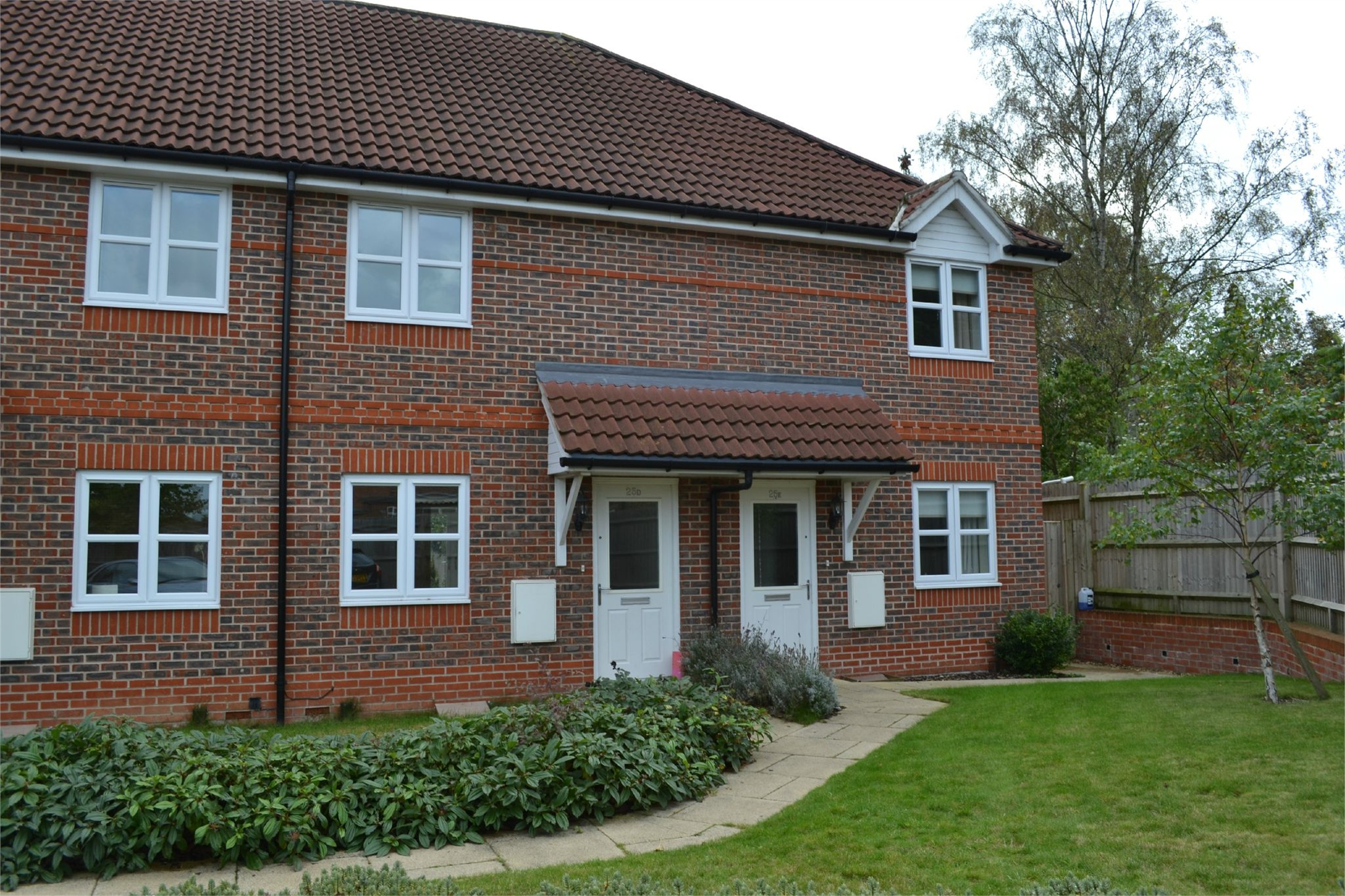 Coniston Close, Woodley, Berkshire RG5