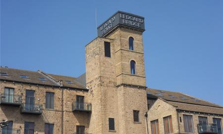 Ledgard Wharf Mirfield West Yorkshire WF14 Image 16