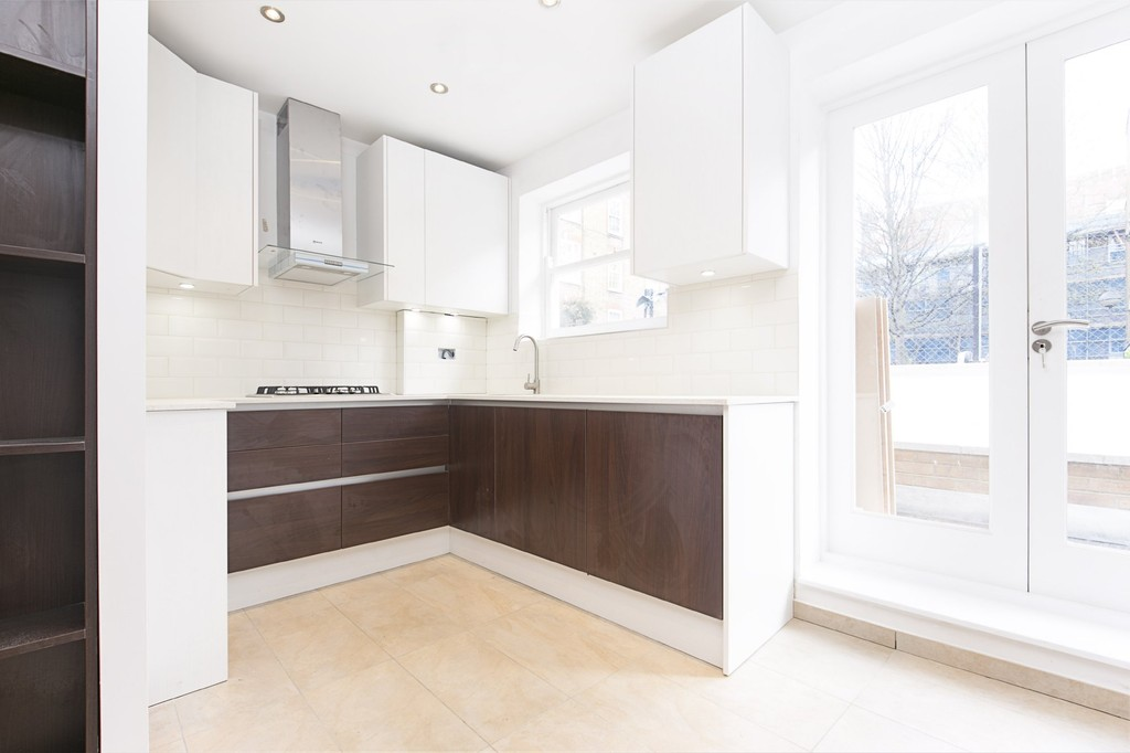 2 Bedrooms Apartment Flat for sale in Eversholt Street , Euston NW1