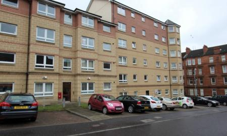 Photo of DENNISTOUN, HILLFOOT STREET, G31 2NQ - UNFURNISHED