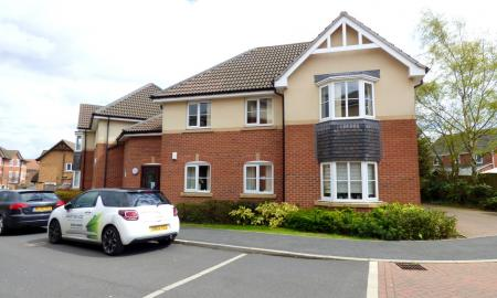 Photo of Brookhaven Way, Bramley, Rotherham