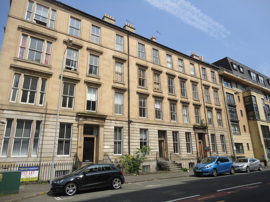 Brilliant Martin Co Glasgow West End 5 Bedroom Flat For Sale In Home Interior And Landscaping Ologienasavecom