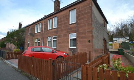 Photo of Ashley Terrace , Alloa