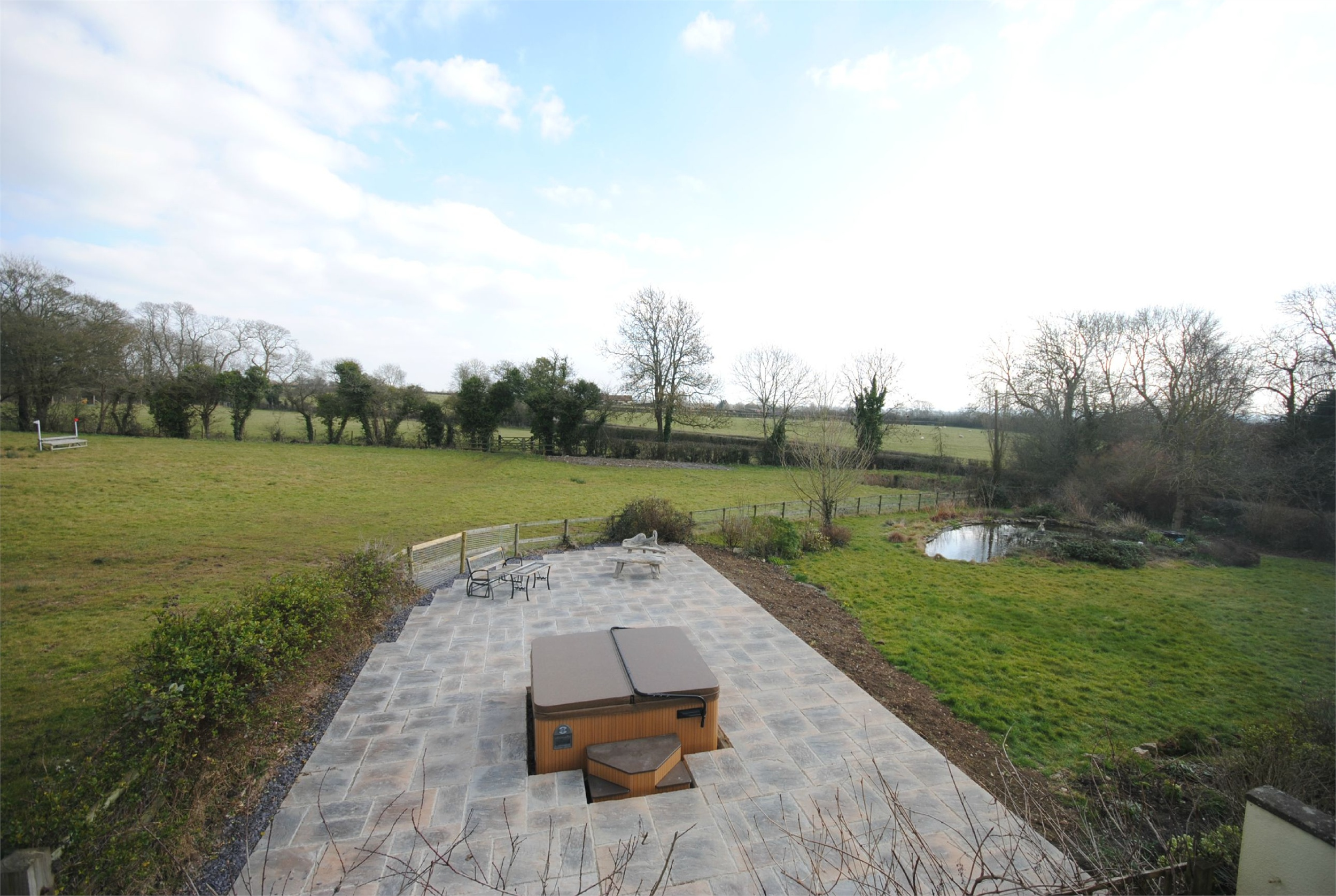 Cj Hole Wedmore 5 Bedroom House For Sale In New Road Stone