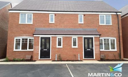 Photo of Martineau Gardens, Martineau Drive, Harborne, B32