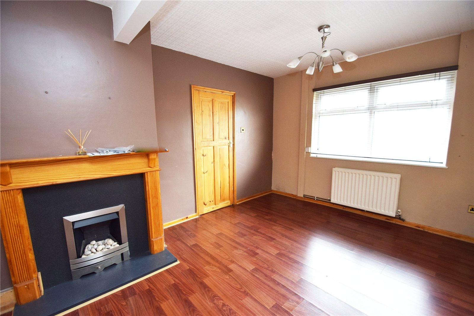 Yorkshire Terrace: Whitegates Keighley 3 Bedroom House Let Agreed In Royd