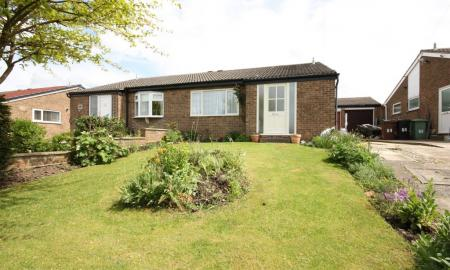 Photo of 1 bedroom Semi-Detached Bungalow for sale