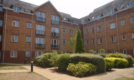 Westgate Court Oxford Road Reading RG30 Image 1