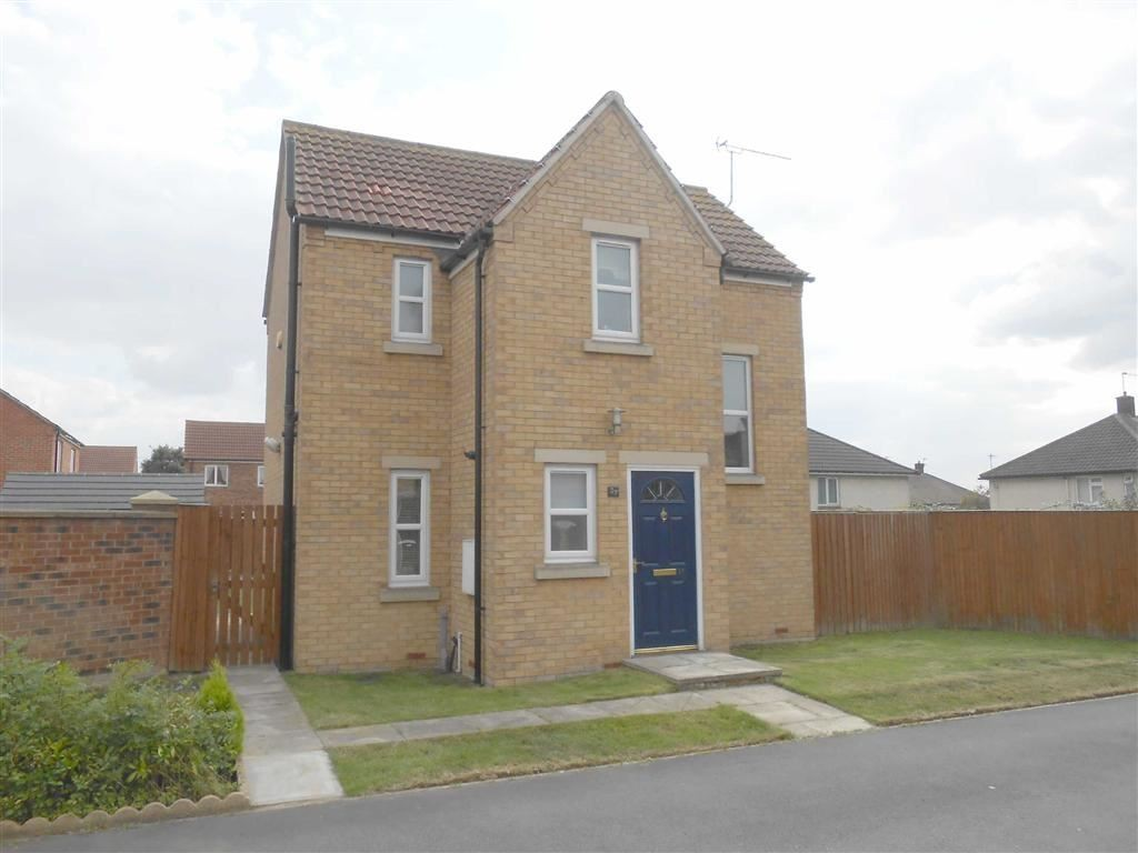3 Bedrooms Detached House for sale in Greyfrairs Close, Scunthorpe DN17
