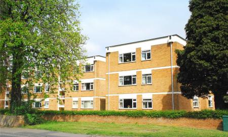 Photo of 2 bedroom Flat for sale in The Cedars Hucclecote Gloucester GL3